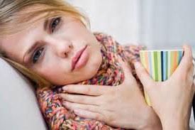 как вернуть голос после простуды