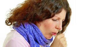 кашель с мокротой без температуры, что делать?
