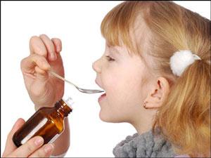 Какое отхаркивающее средство от кашля для детей приготовить дома