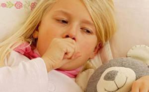 у ребенка не проходит кашель, что делать