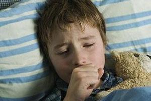 если долго не проходит кашель у взрослого