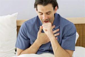 чем снять приступ кашля
