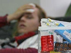 лечение орви антибиотиками