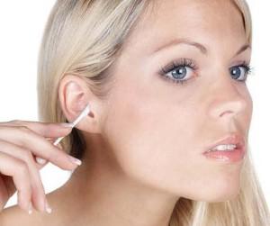 как снять ощущение заложенности в ушах