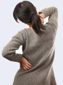 лечение застуженной спины