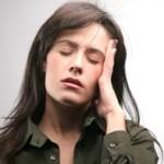 боль в голове отдает в ухо