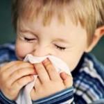 белые сопли у ребенка, что это за болезнь
