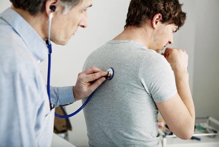 симптомы и лечение сердечного кашля