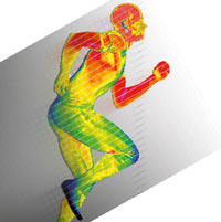Какая нормальная температура тела у человека