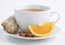 как заваривать имбирь от простуды рецепт