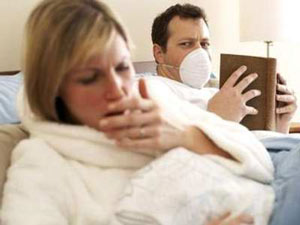 долго не проходит кашель с мокротой