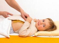 медовый компресс от кашля ребенку, рецепт