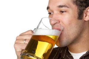 помогает ли горячее или теплое пиво от кашля