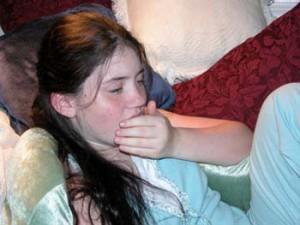 чем остановить кашель у ребенка ночью