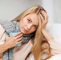 как вылечить боль в горле