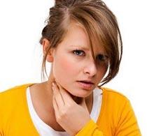 вылечить горло в домашних условиях